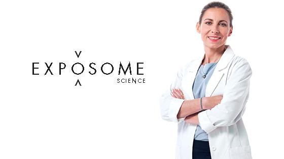 Ciencia del Exposoma