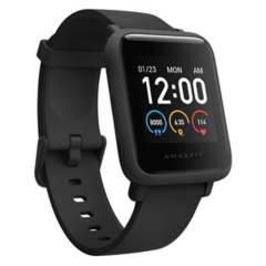 AMAZFIT - Xiaomi Amazfit BIP S Lite -Smart Watch- Negro