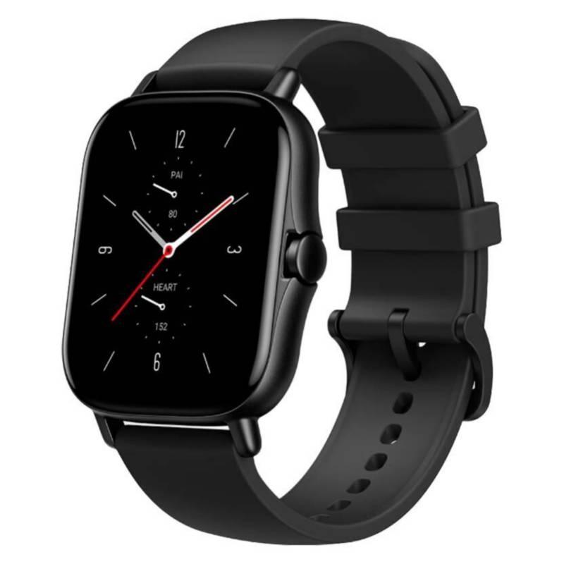 AMAZFIT - Xiaomi Amazfit GTS 2- smartwatch deportivo- Negro