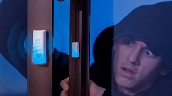 Defiende tus puertas, vigila las ventanas