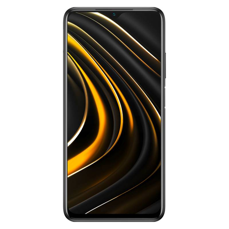 XIAOMI - Smartphone Poco M3 128GB