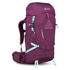 LIPPI - Mochila X-Perience 45 Backpack Morado V20