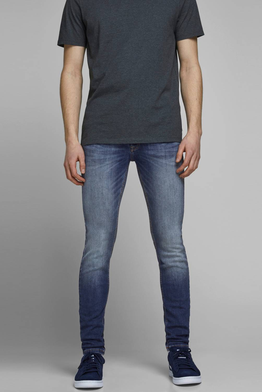 JACK AND JONES - Jeans Skinny Lavado Hombre
