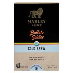 MARLEY COFFEE - Cold Brew