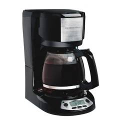 undefined - Cafetera Programable Hamilton Beach 49615-CL