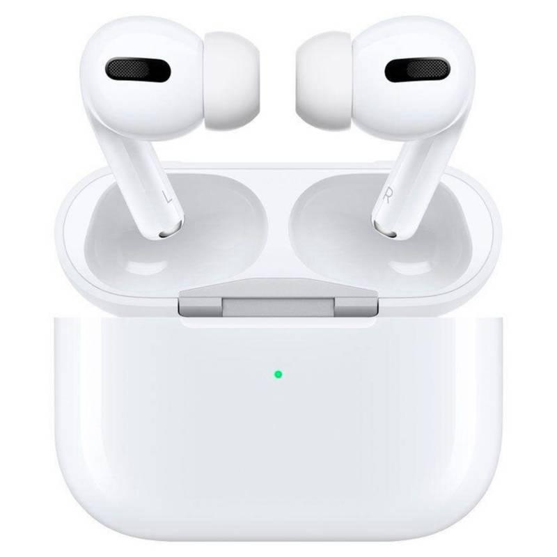GENERICO - Audífono Bluetooth  inpods 13 - Blanco