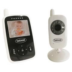 Bebesit - Monitor Camara HB24