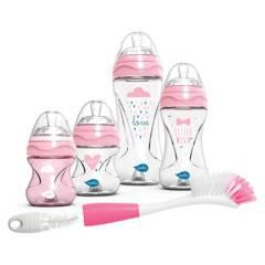 NUVITA - Set Recien Nacido Pink