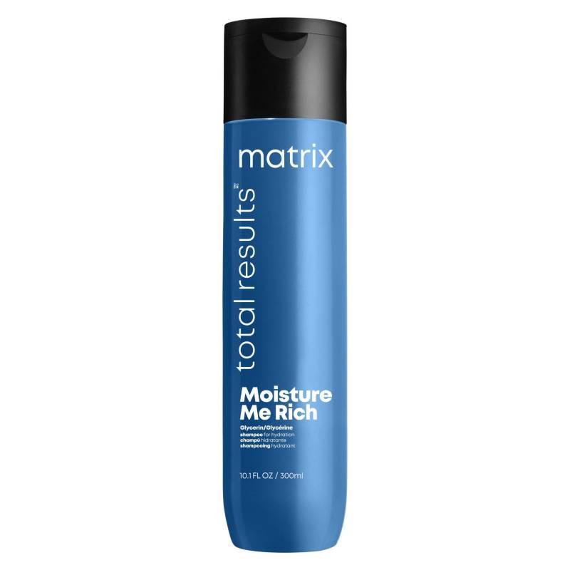MATRIX - Shampoo Hidratante Moisture Me Rich 300 ml