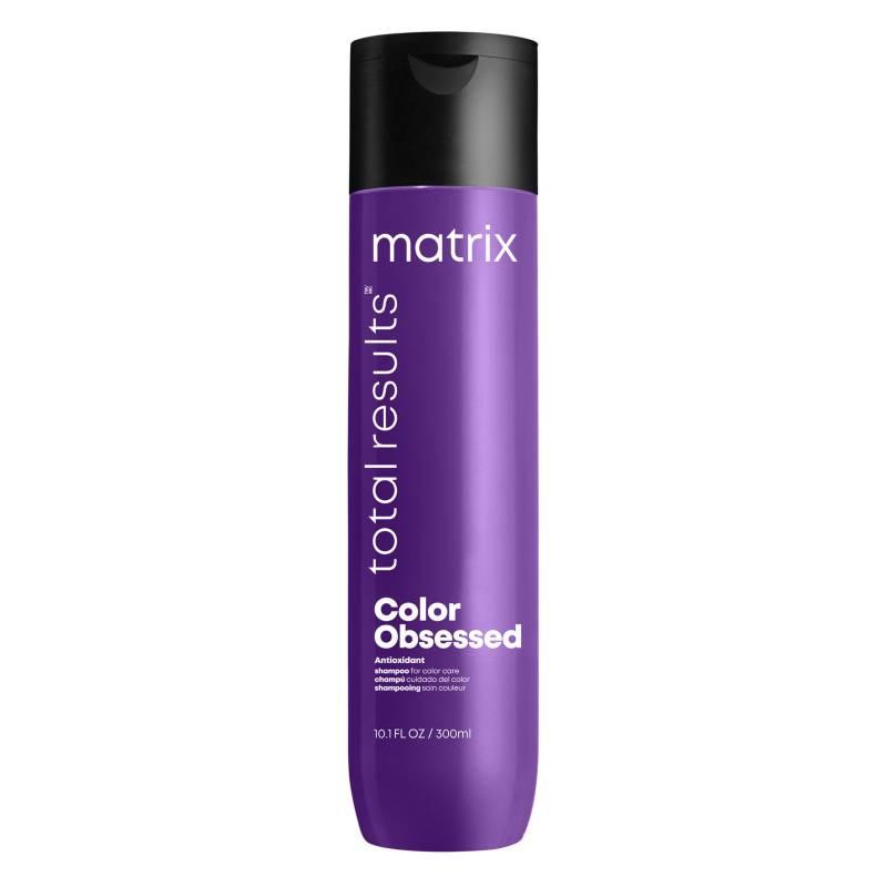 MATRIX - Shampoo Cuidado del Color ¿ Color Obsessed 300 ml