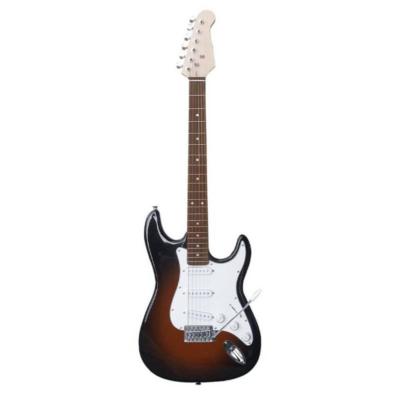 HONDO - Pack De Guitarra Electrica- Sunburst