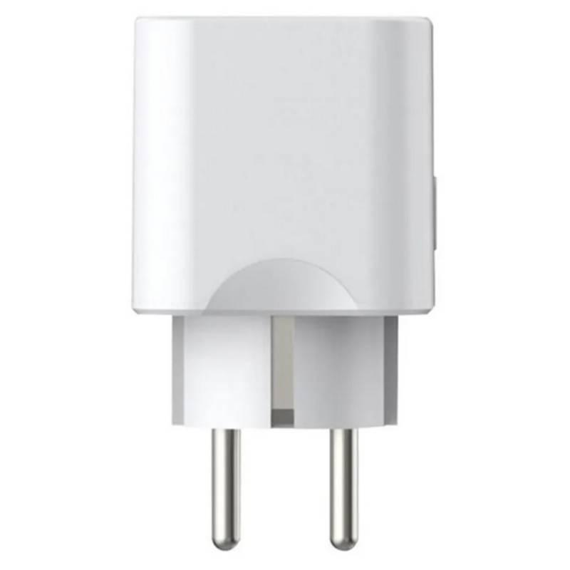 Generica - Enchufe Inteligente Wifi. Alexa Y Google Assistant