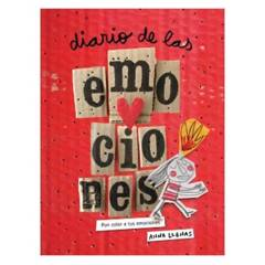 EDITORIAL PLANETA - Diario de las emociones