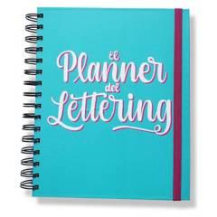 Ceroseisocho - Planner De Lettering
