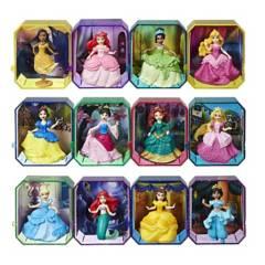 Disney - Princesas Disney Colección De Gemas Pack 6 Unidad