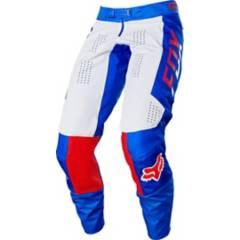 FOX - Pantalon Moto 360 Afterburn Azul Fox