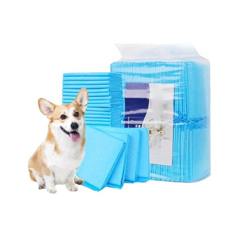 USA - Set 100 Pañales Toallas Desechables Para Mascotas