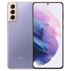 SAMSUNG - Smartphone Galaxy S21+ 256GB