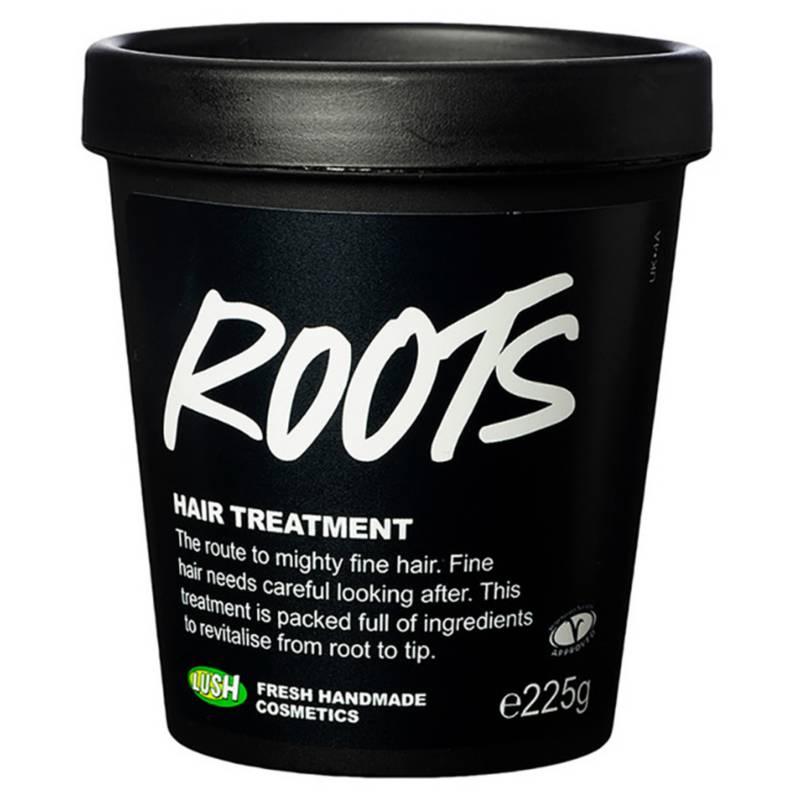 LUSH - Roots Tratamiento Capilar