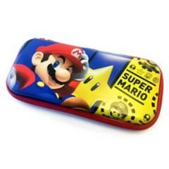 HORI - Estuche Nintendo Switch Hori - Super Mario