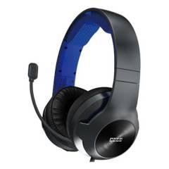 HORI - Audifono Gamer Hori- PlayStation4