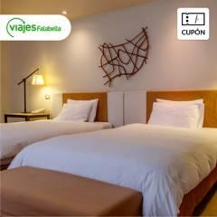 Enjoy - Cupón para Noche en Enjoy Puerto Varas habitación doble Standard o Superior de Lunes a Domingo