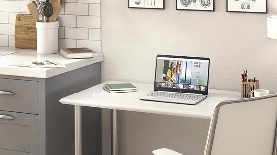 Notebook HP 15-dw2029la rendimiento confiable