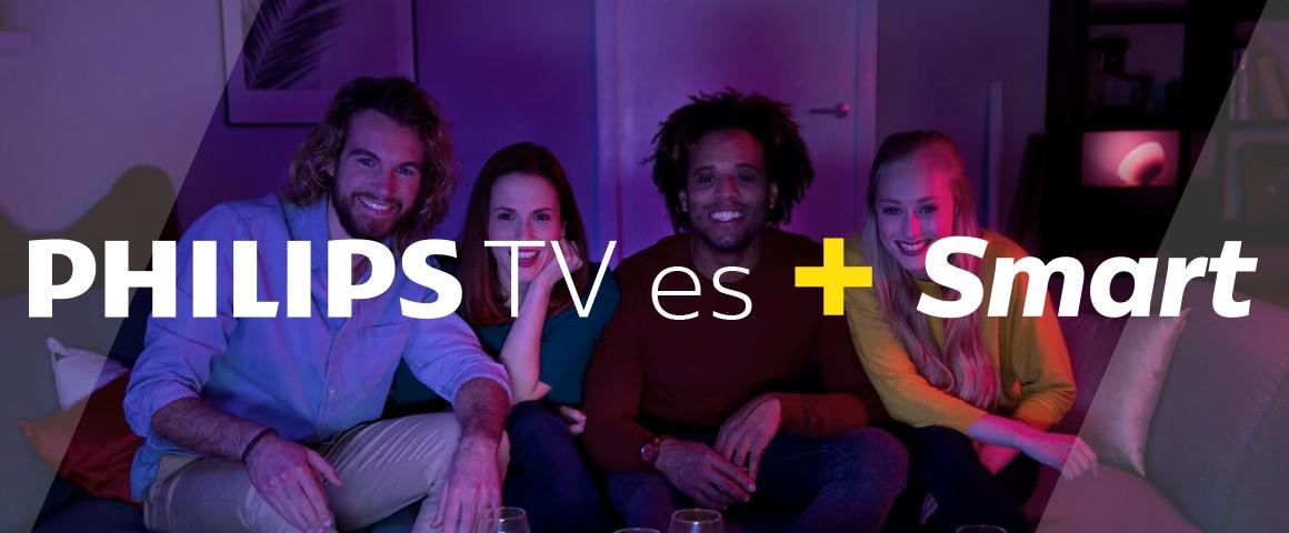 Bordes ultra delgados, TV 43