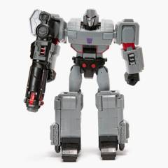 TRANSFORMERS - Transformers Cyberverse Megatron