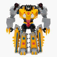 TRANSFORMERS - Transformers Cyberverse Grimlock