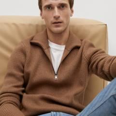 MANGO MAN - Sweater Lana