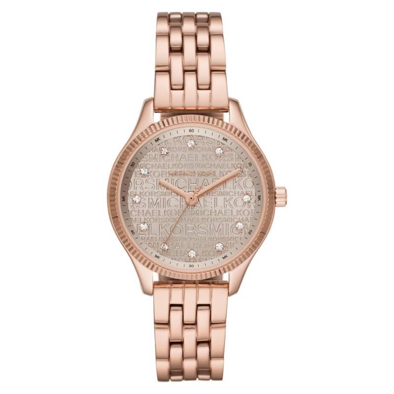MICHAEL KORS - Reloj análogo mujer MK6799
