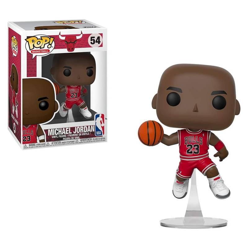 FUNKO - Funko Pop Sports Michael Jordan Chicago Bulls