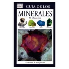 Omega - Guia De Los Minerales