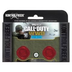 KONTROLFREEK - Grips KontrolFreek PS4 Call of Duty WWII