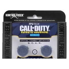 KONTROLFREEK - Grips KontrolFreek PS4 Infinite Warfare