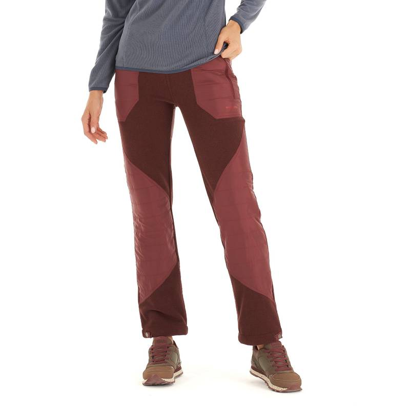 HAKA HONU - Pantalón Calen-Tin Mujer