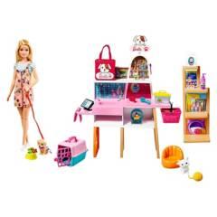 BARBIE - Barbie Estate, Tienda Para Mascotas