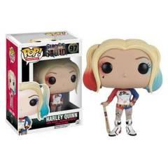 FUNKO - Funko Pop - Escuadron Suicida - Harley Quinn