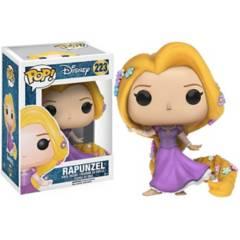 FUNKO - Funko Pop - Disney - Rapunzel