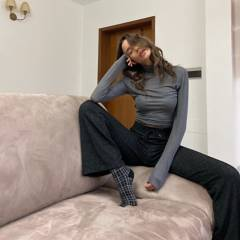 CALZEDONIA - Leggings Confort Acampanados