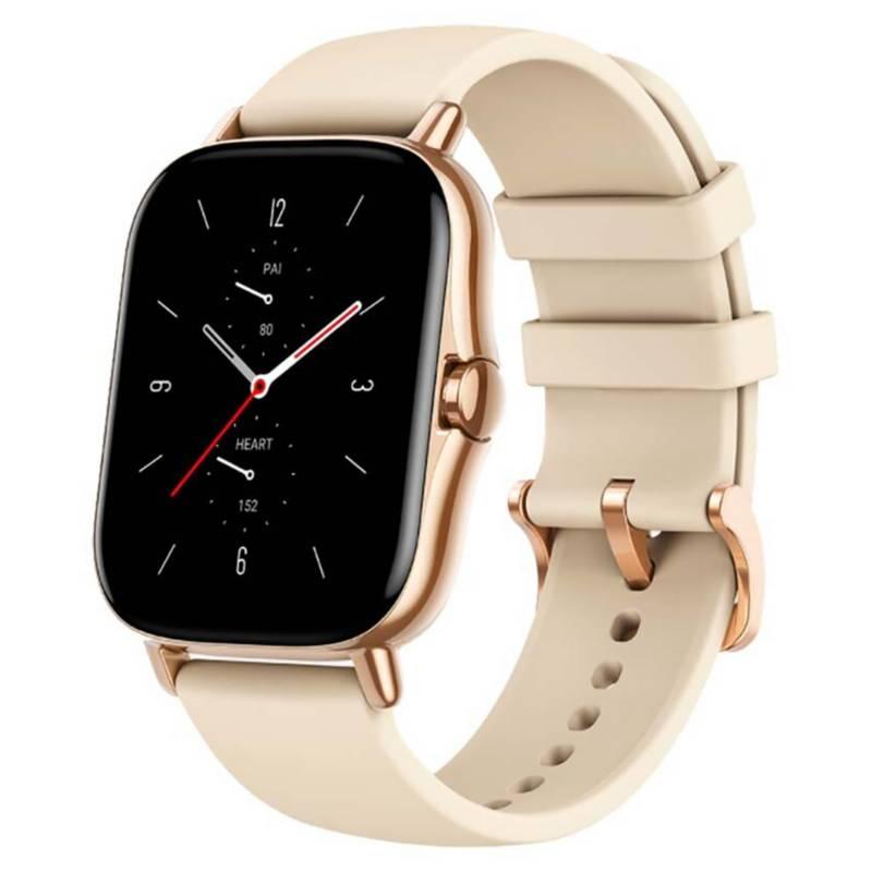 XIAOMI - Smartwatch Amazfit GTS 2 - Dorado