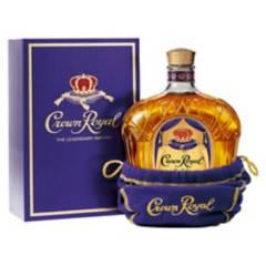 CROWN - Whisky Crown Royal Cannadiense  40 700 Ml