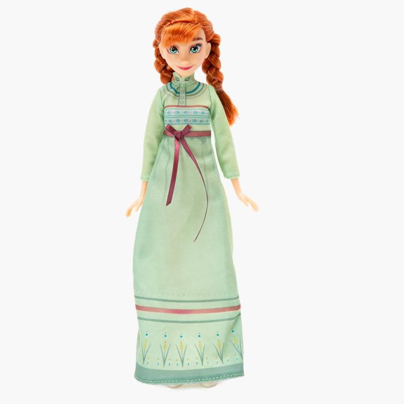Frozen - Frozen 2 Ana Trajes De Arendelle