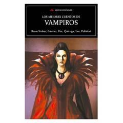 undefined - Los Mejores Cuentos De Vampiros