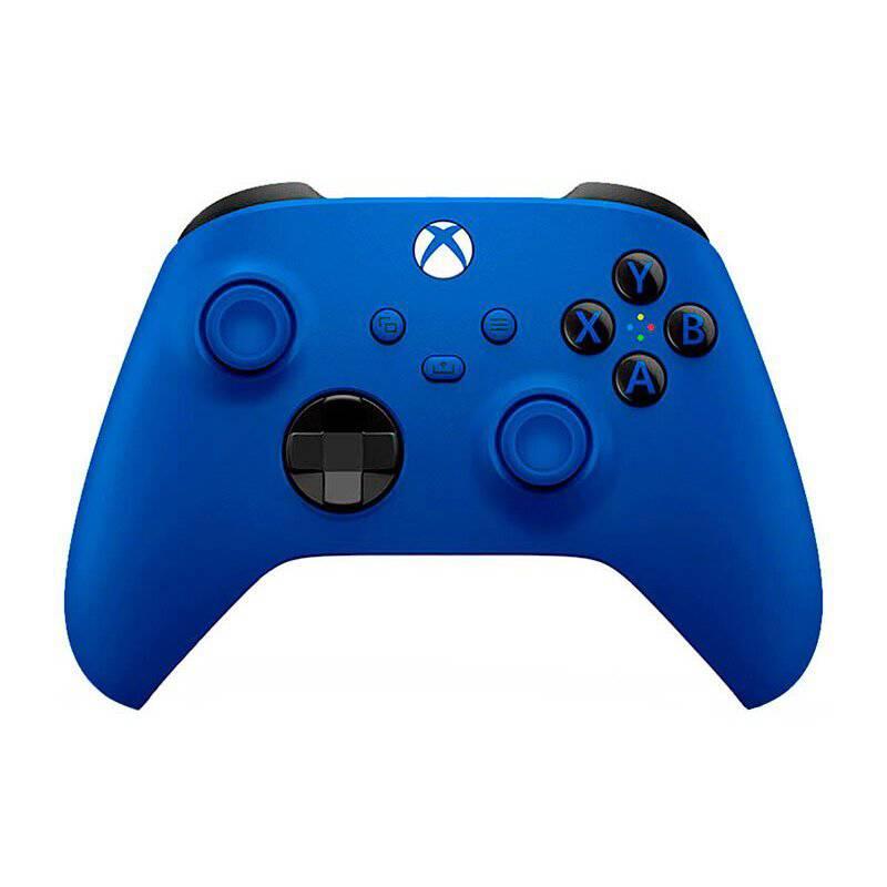 MICROSOFT - Control Xbox Series X Robot Blue
