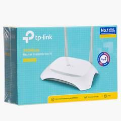 TP-LINK - Router Tl-Wr840N