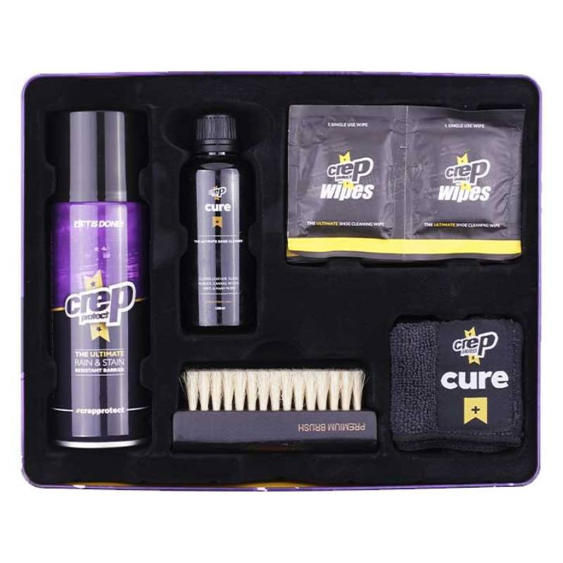 CREP PROTECT - Kit De Limpieza Para Regalar
