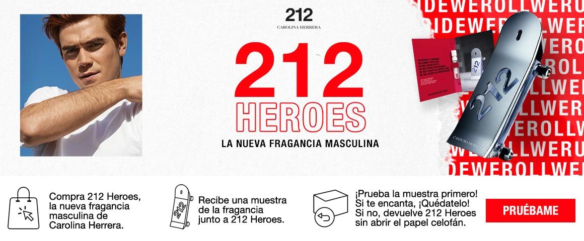 perfume 212 heroes skate