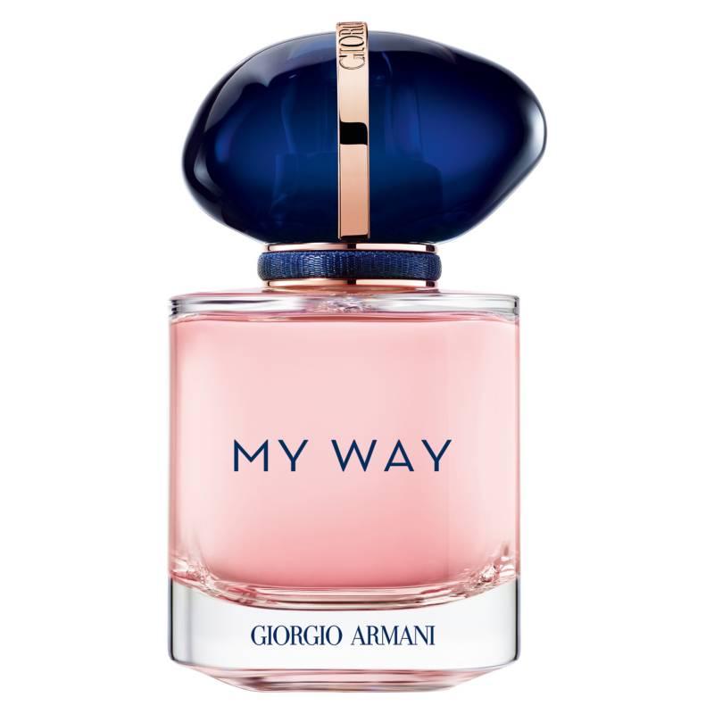 GIORGIO ARMANI - Perfume de Giorgio Armani MY WAY Mujer 30 ml
